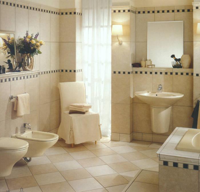 Badmöbel, Badeinrichtungen, Badezimmereinrichtungen, Fliesen ... Badezimmer Einrichtungen