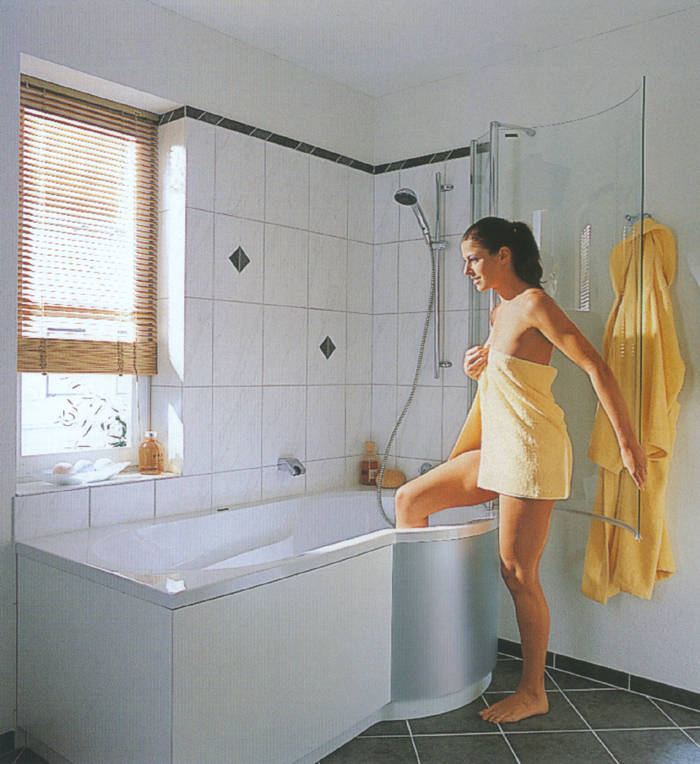 Badmöbel, badeinrichtungen, badezimmereinrichtungen, fliesen ...